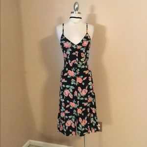 Urban outfitters reformed perfect summer Dress SM